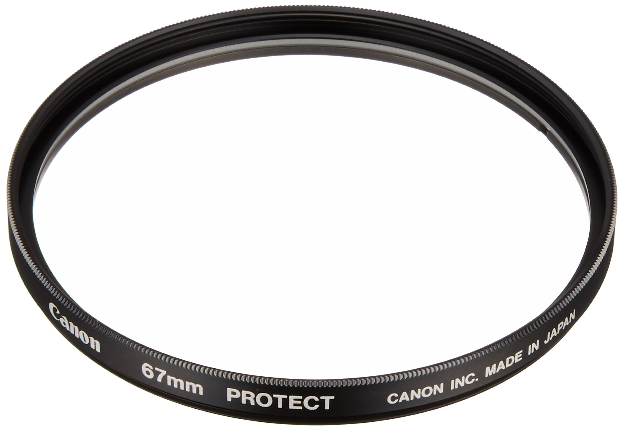 Canon Cameras US 2598A001 67mm Protect Filter by Canon