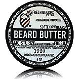 """""""1920"""" Beard Butter"""