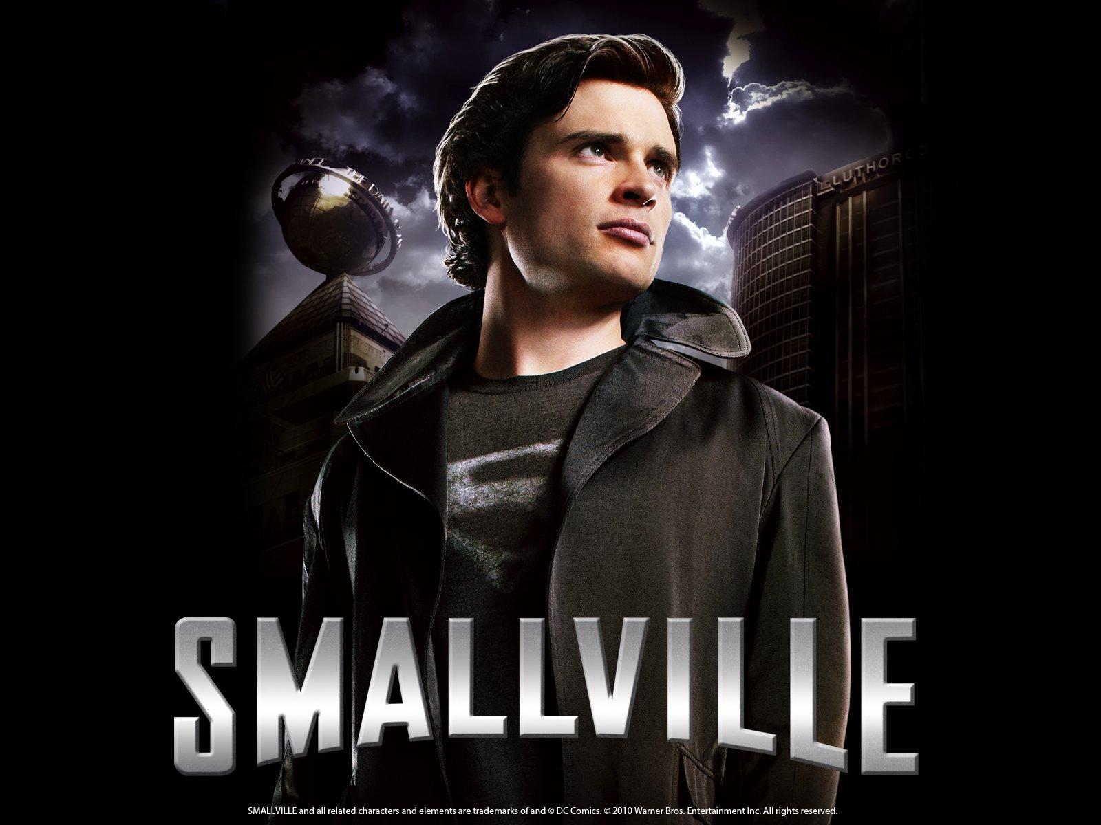 Smallville nona temporada online dating