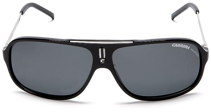 Carrera - COOL / S Sonnenbrillen, 65mm 12mm 130mm, BLACK/PALLADIUM