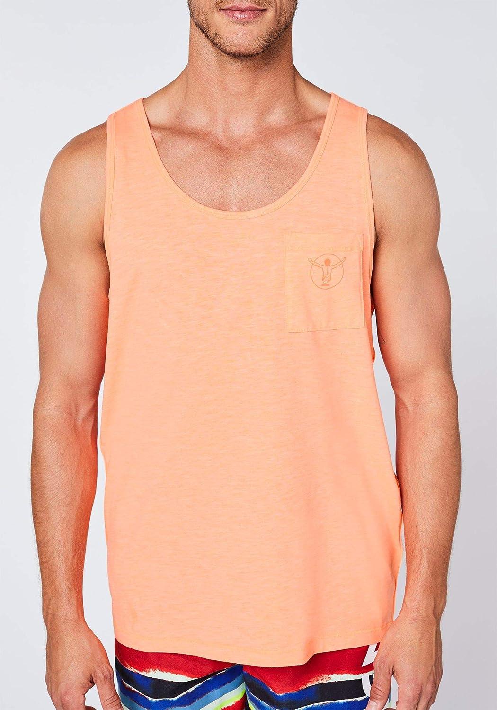 Camiseta de Tirantes para Hombre Chiemsee