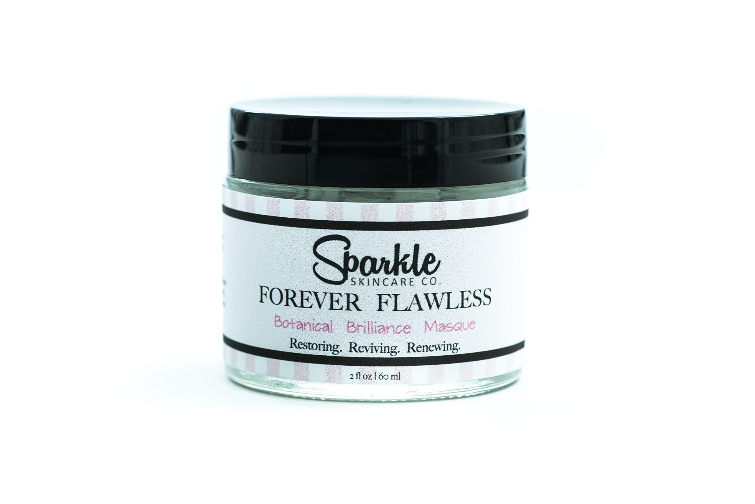 Enzyme Mask, Fade Dark Spots, Antioxidant, Anti Acne, Exfoliate, Boost Collagen, Paraben Free, 2 oz