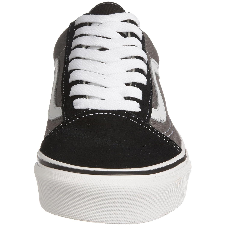 04fe3cc12a Vans Unisex Old Skool Classic Zapatos de Skate  Amazon.com.mx  Ropa ...