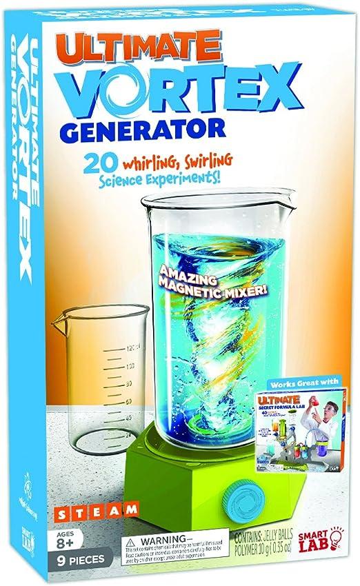 Set of 10 American Educational Air Mass Generator Kit