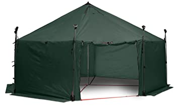 Hilleberg Altai XP Basic Group Tent-Green  sc 1 st  Amazon.com & Amazon.com : Hilleberg Altai XP Basic Group Tent-Green : Sports ...