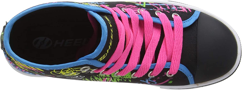 Zapatillas Altas para Ni/ñas Heelys Veloz