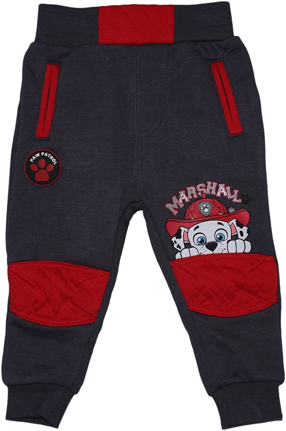 Paw Patrol Boys Badge Club Childrens Jogging Bottoms - Spring Summer Collection 24864_112138