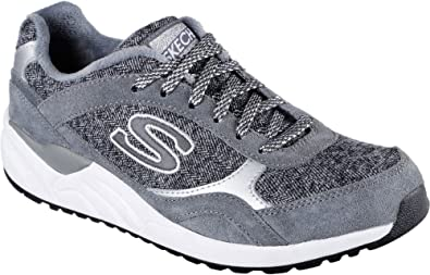 billiger Verkauf wie kommt man absolut stilvoll Skechers Damen Sneakers OG 95 Winter Walk Grau