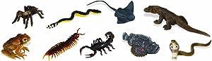Safari LtdVenomous Creatures TOOB