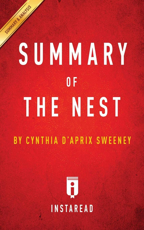 Ebook The Nest By Cynthia Daprix Sweeney