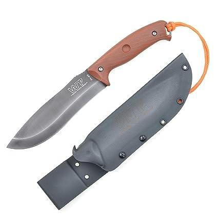 Amazon.com: Work Tuff Gear Campo - Cuchillo de carpintero ...