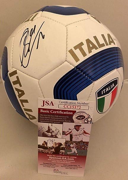 9e495b8c6 Sebastian Giovinco Toronto FC signed Italy Italia Full Size Soccer Ball -  JSA Certified - Autographed