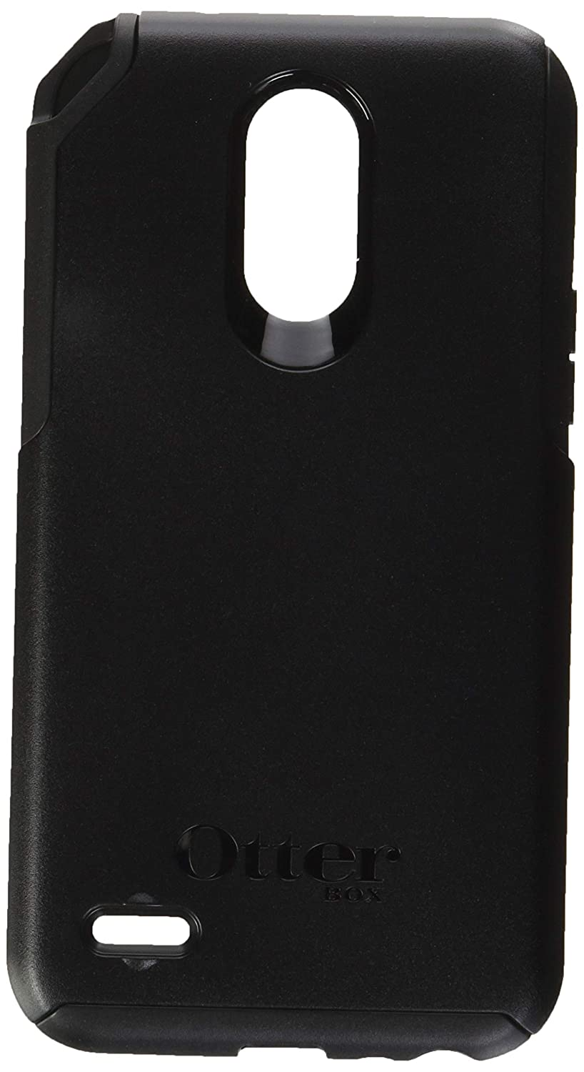 OtterBox Achiever Series Case for LG Stylo 3 Plus - Retail Packaging - Black