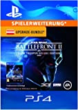 Star Wars Battlefront II - Deluxe Upgrade DLC | PS4 Download Code - österreichisches Konto