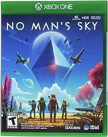 06842c5859a9e Amazon.com: No Man's Sky - Xbox One: 505 Games: Video Games