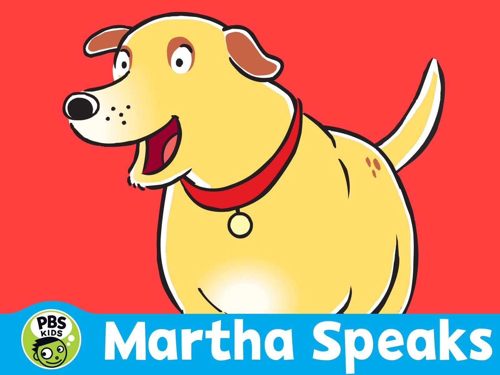 Martha Speaks Tv Guide - Owners Manual Book •