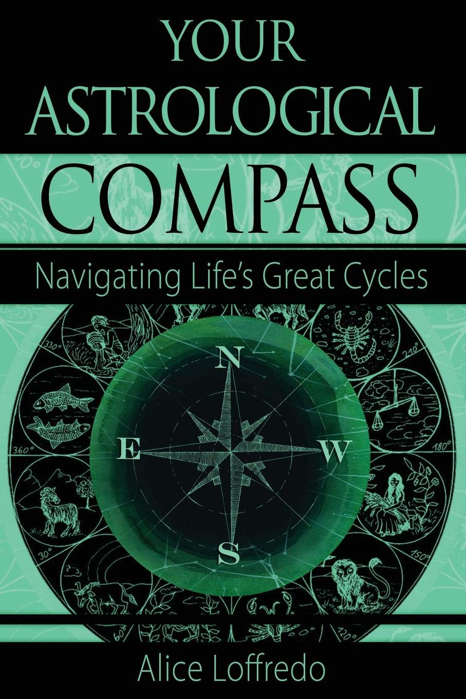 Your Astrological Compass: Navigating Life's Great Cycles