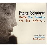 Schubert, ref. PRD 250-140 : Das Mädchen und der Tod - D 581 - Eine Kleine Travermusik