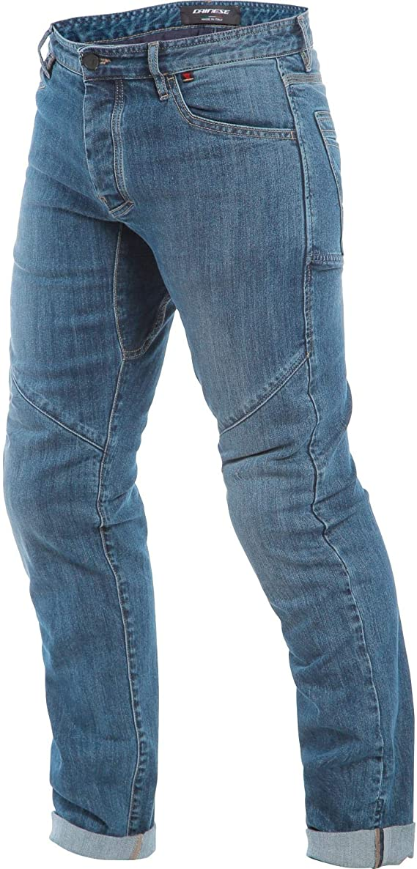 Moto Regular Jeans Pantalon Dainese Tivoli Moto Jeans de WDEH9Y2I