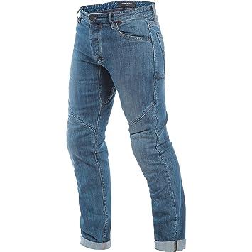 Dainese Pantalones Moto Tivoli Regular Jeans 34 MEDIUM-DENIM ...