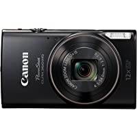 Canon PowerShot ELPH 360 20.02MP FHD Digital Camera