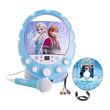Disney Frozen - Accesorio para Instrumento Musical Frozen (66227)