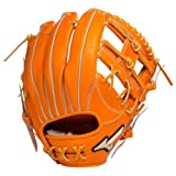 ミズノ(MIZUNO) ソフトボール用 グローバルエリート G gear 内野手用H2 10サイズ 1AJGS14413