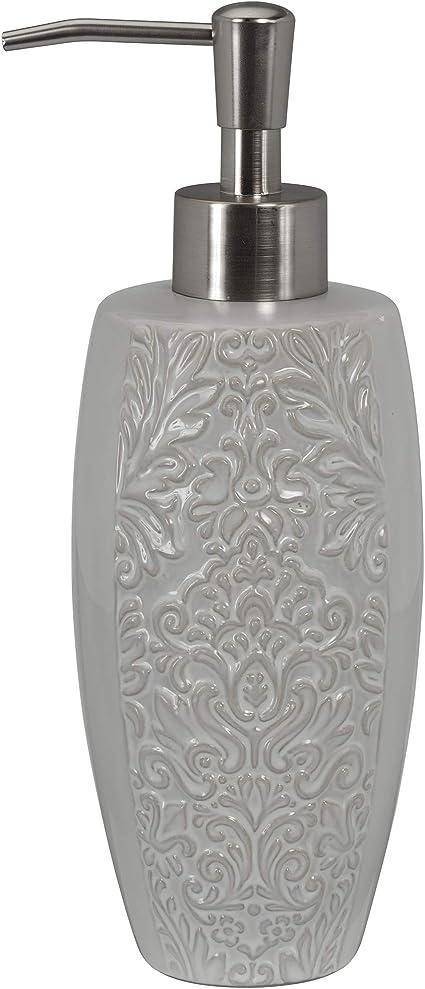 Grey Creative Bath Products Heirloom Tumbler