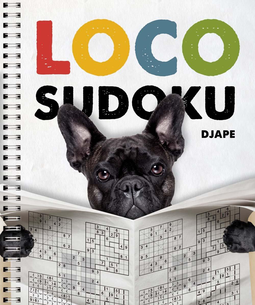 Loco Sudoku Djape