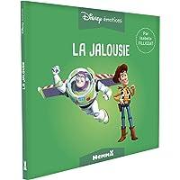 Disney émotions - Toy Story - La jalousie