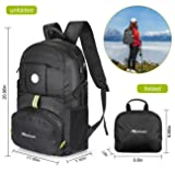 Manificent Lightweight Packable Travel Hiking