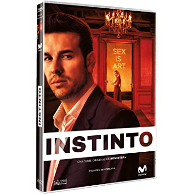 Instinto - DVD