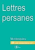 Lettres persanes: Roman épistolaire et philosophique
