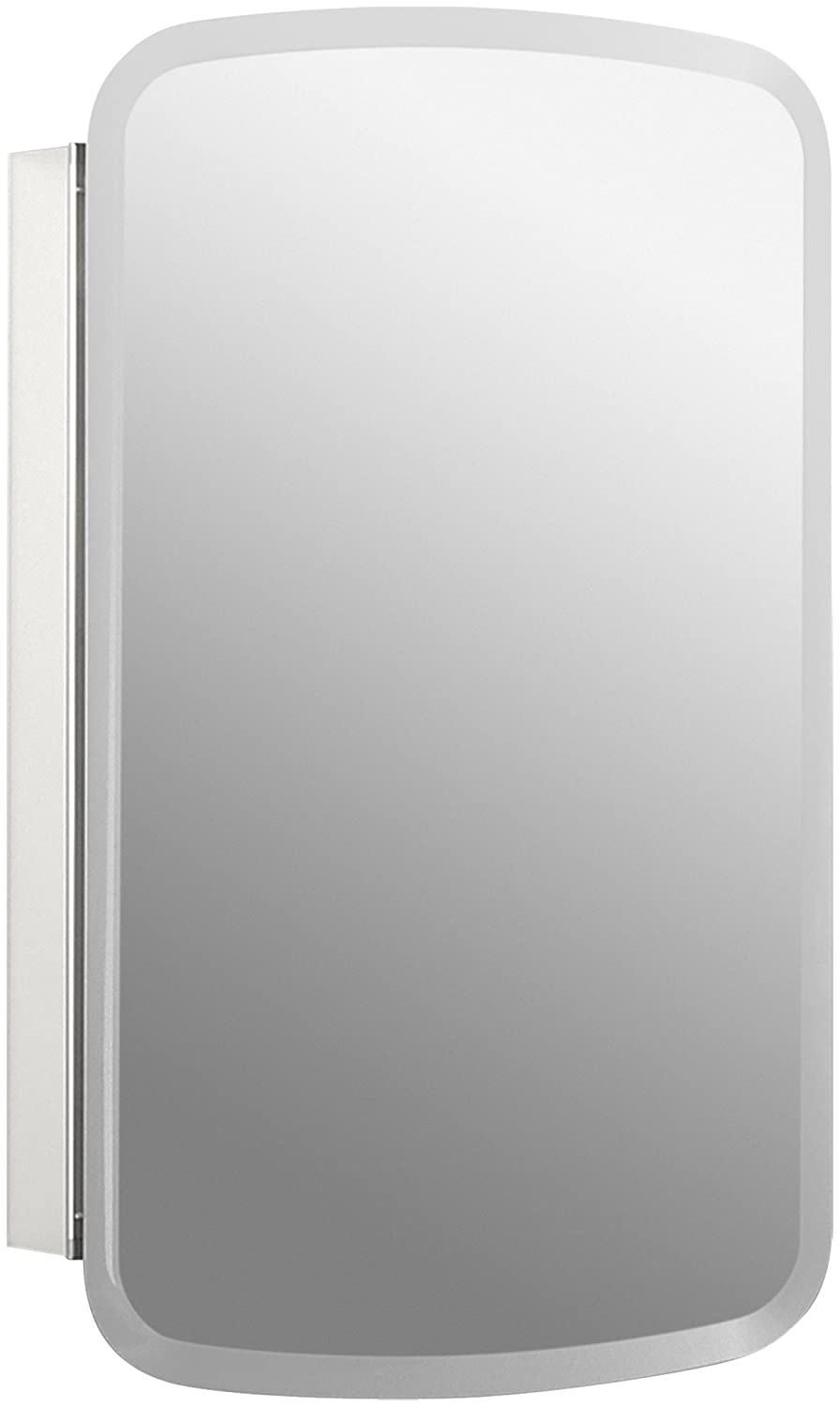 Amazon kohler k cb clc2031ban single door 20 inch by 31 inch amazon kohler k cb clc2031ban single door 20 inch by 31 inch by 5 inch aluminum cabinet home improvement eventelaan Gallery