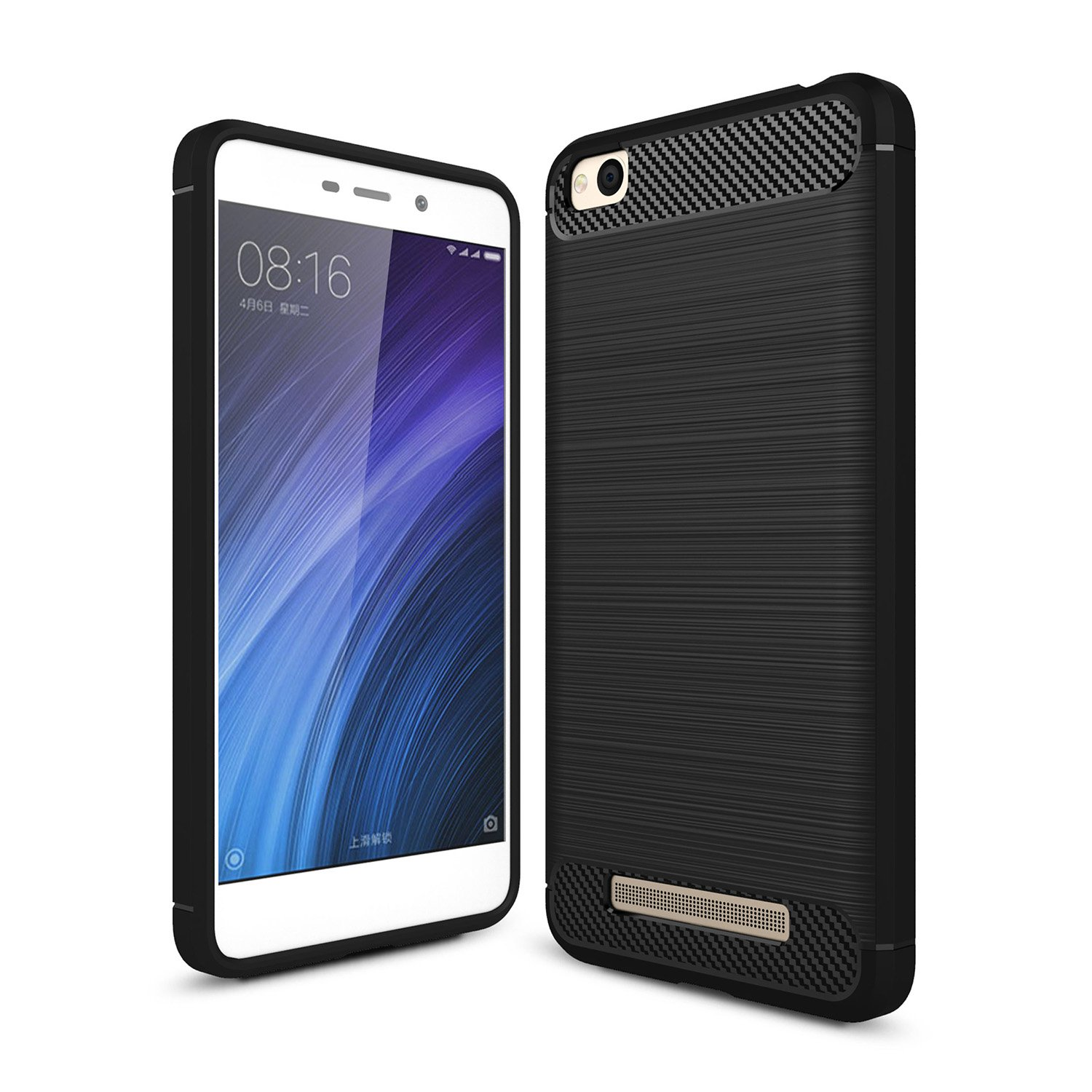 Payxuan Cover (Black)