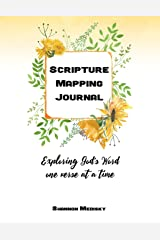 Scripture Mapping Journal: Exploring God's Word one verse at a time