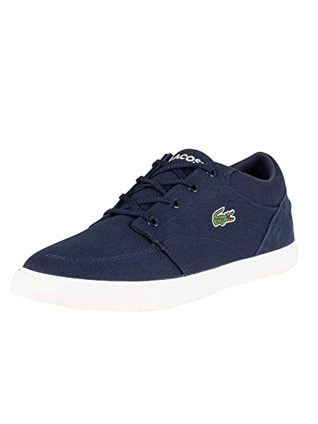 Bayliss Zapatillas Marino HombreAmazon Y esZapatos Lacoste 8Okn0wP