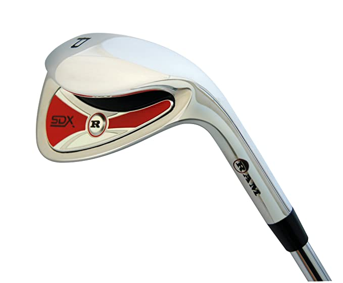 Ram SDX Combo - Juego Completo de Palos de Golf (Combo ...