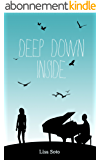 Deep Down Inside: Open Minded Tome 2