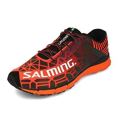 Speed Men BlackSchuheamp; 6 Handtaschen Salming Shoe Orange zSMUqVp