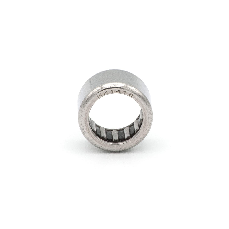 Douille de rechange HK1412 14 x 20 x 12 mm DIN 618-1 ISO 3245