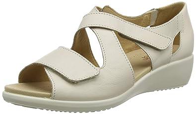 c75181ed6f Hotter Women's Riga Open Toe Sandals: Amazon.co.uk: Shoes & Bags