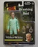 Breaking Bad Walter White Blue Green Hazmat Suit Exclusive Figure