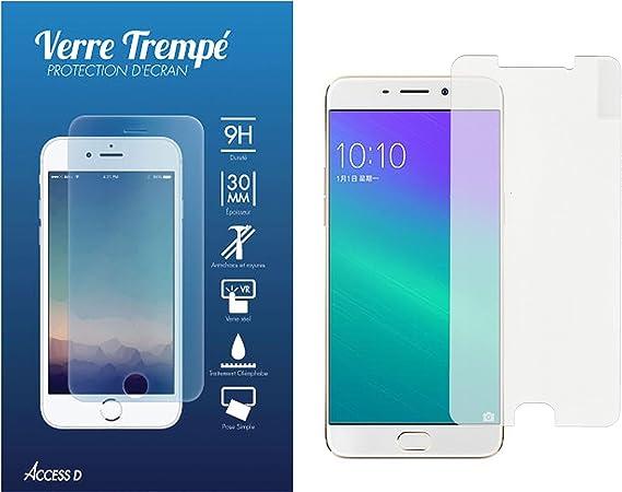 Oppo F1 Plus – Protector de pantalla de cristal templado para Oppo ...