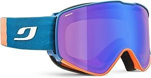 Julbo Cyrius Snow Goggles with Photochromic REACTIV Lens