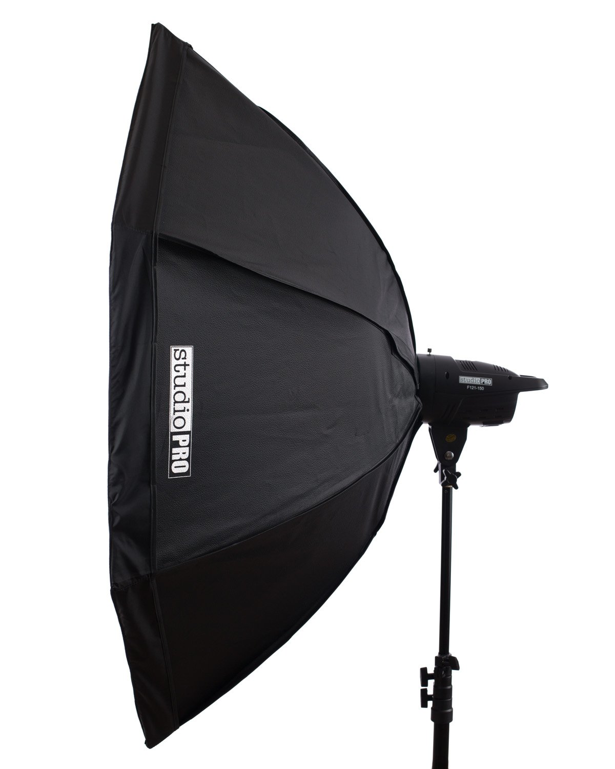 StudioPRO 68 Inch Octagon Softbox Photography Light Diffuser & Modifier with Bowens Speedring Mount For Monolight Photo Studio Strobe Lighting by Fovitec (Image #4)