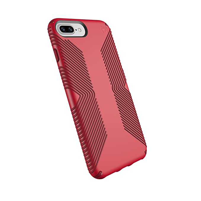 63690fa735 Image Unavailable. Image not available for. Color: Speck Products Presidio  Grip Cell Phone Case For IPhone 8 Plus /7 Plus/6S