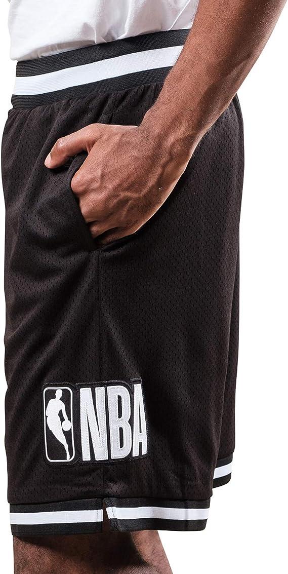 Hummel Basketball Core Basketball Shorts Herren schwarz