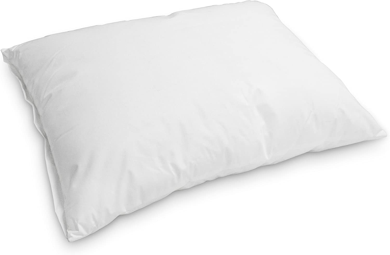 Permaloft Rio Home Fashions Breathable Waterproof Fiber Pillow, King