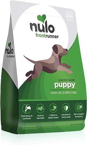 Nulo Frontrunner Dog Food
